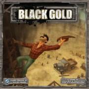 Board game Black Gold