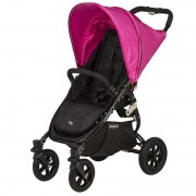 Valco Carucior sport cu roti gonflabile SNAP 4 Hot Pink