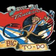 The Big To-Do [LP] - VINYL