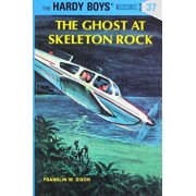 The Ghost at Skeleton Rock, Hardcover/Franklin W. Dixon