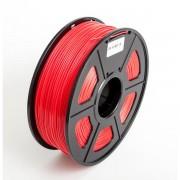 Filament 3D ABS roșu