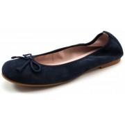 Unisa ballerina's Acor Blauw UNI54
