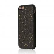 Husa Protectie Spate Occa Mandala Gray pentru Apple iPhone 6 / 6S