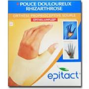 ORTEZA DE POLICE - pentru rizartroza degetului mare al mainii