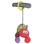 Playgro Juego Para Silla Swing Along Dingly Dangly Araña Playgro 0m+
