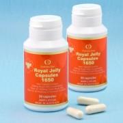 チャルマーズデール ローヤルゼリーカプセル1650【60粒】【QVC】40代・50代レディースファッション