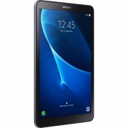 Tableta Samsung T585 Galaxy Tab A (2016) 4G, 10.1'', RAM 2GB, Stocare 32GB, Camera 2MP/8MP, Silver