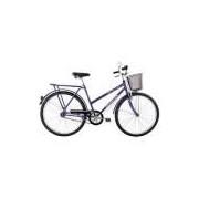 Bicicleta Onix FV Aro 26 Violeta - Houston