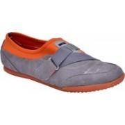 Fentacia Nature Walking Shoes For Women(Grey)