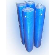 Siatka podkładowa tynkarska z włókna szklanego 110g/m2