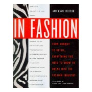 In Fashion (Iverson Annemarie)(Paperback / softback) (9780307463838)