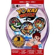 Yo-Kai Watch Series 2 YOKAI MEDALS Mystery Pack