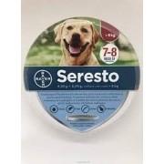 Bayer Animali Bayer Seresto Cani 4.50 G + 2.03 G Collare Per Peso Superiore A 8 Kg