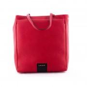 Дамска чанта Cross Dorada RED/BLACK