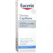Eucerin Dermo capillaire shampoo lenitivo all urea 5% 250ml