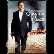 Video Delta Quantum Of Solace / (Ws Dub Sub Ac3 - DVD