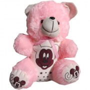 Soft toy Fir cartoon sticker teddy 25 cm for kids SE-St-50