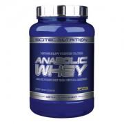 SCITEC NUTRITION - Anabolic Whey 900g