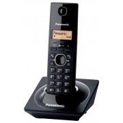 Phone, Panasonic KX-TG1711, DECT, Black (1015082)