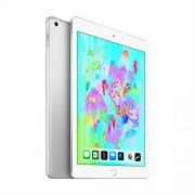 Apple iPad 128GB Wi-Fi + Cellular Silver (2018)