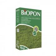 Гранулиран тор за тревна площ срещу бурени и храсти 1 кг. за 50 кв. м.