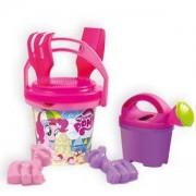 Детски комплект за пясъчник My Little Pony, 10578 Mochtoys, 5907442105780