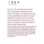 Revista Idea arta - societate, nr. 50/***