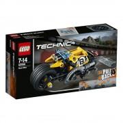 LEGO Technic, Motocicleta de cascadorie 42058