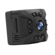X5 WiFi Night Vision 1080P Wireless Surveillance Remote Monitor Home Mini Camera