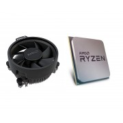 AMD Ryzen 5 1400 4 cores 3.2GHz (3.4GHz) MPK