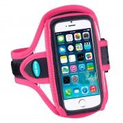 Tune Belt AB87RP Sport armband - reflecterend roze