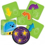Set STEM Cursa soriceilor Learning Resources, 2 - 4 jucatori, 5 - 9 ani