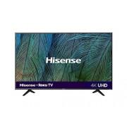 "Hisense 50R6000FM Serie R6 50"" 4K UHD, Smart TV, Roku TV, HDR10, Roku Search, (2019) (50"")"