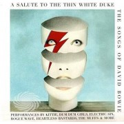 Video Delta Various Artist - Salute To The Thin White Duke - The Songs Of - CD