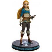 First 4 Figures Legend of Zelda: Breath of the Wild - Zelda
