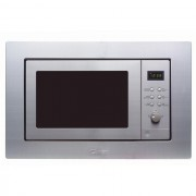 Cuptor cu microunde incorporabil Candy MIC 201 EX, 800W, 20l, grill, electronic
