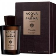 Acqua di parma colonia leather eau de cologne concentree 180 ml spray