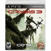 Crysis 3 - PS3 - Unissex