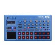 Korg Electribe EMX2 Music Production Station, Blue