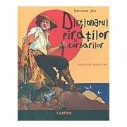 Dictionarul piratilor si corsarilor.