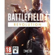 BATTLEFIELD 1 - REVOLUTION - ORIGIN - PC