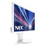 NEC Monitor NEC MultiSync EA234WMi 23'' LED TFT Full HD Branco
