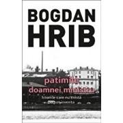 Patimile doamnei ministru. Al cincilea volum din seria Stelian Munteanu/Bogdan Hrib