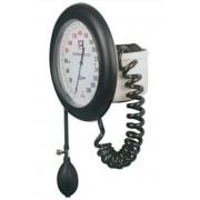 Vérnyomásmérő, fali, nagy órás