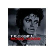 Michael Jackson - The Essential Michael Jackson   CD