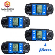 PNT Pop Station, Collection of 25 Games in One Device. Light, Sound, Style, Fun. All in One Device. (4 Pieces)