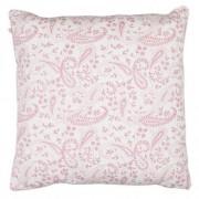 Cushion Cover - Priya - Fuchsia Rose