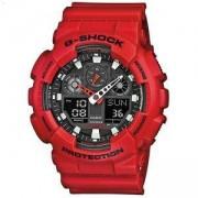 Мъжки часовник Casio G-Shock GA-100B-4AER