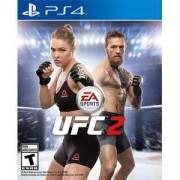 Игра EA SPORTS UFC 2, За Playstation 4