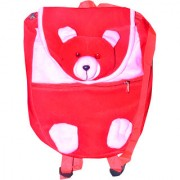 Stuffed toy Design Kids Play pre School Bag for 2 to 8 Years Child